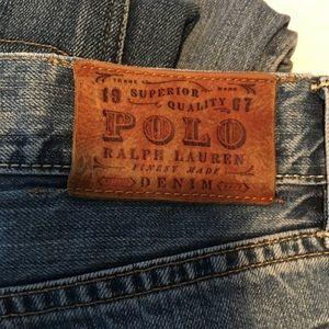 Polo jeans. 36x34
